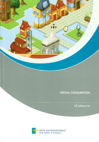 Lehdonvirta (2009): Virtual Consumption